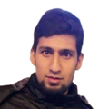 Dr. Aamir F. Profile Picture