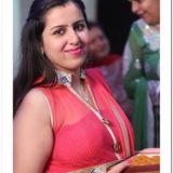 Kiran Kochhar
