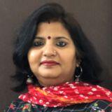 Shikha Sharma Thakur